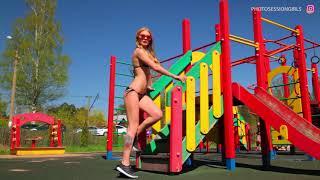 PHOTOSESSIONGIRLS (сексуальные видео клипы красивых девушек) (18+)