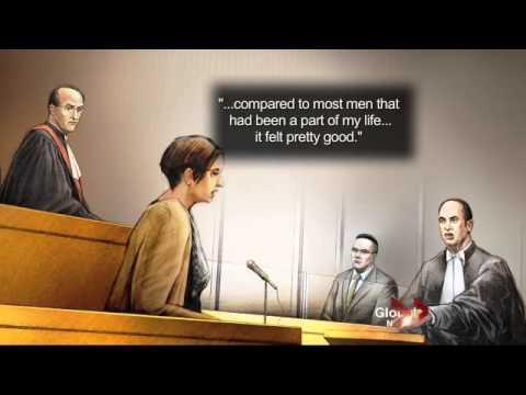 McClintic testifies at Rafferty trial
