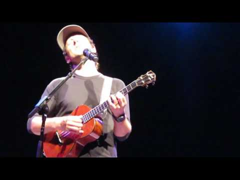 Jason Mraz - Always Looking For You - Strand Capitol-Performing Arts Center 06.28.16