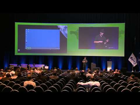 NIAS2014 DAY3 09 - Trends in Information Assurance & Cyber Security