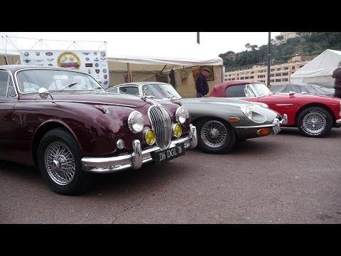 Monaco Motor Legend 2014