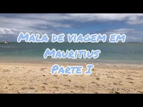 Hotel Riu Creole em Le Morne - Ilhas Maurício (S06 E02 - Mala de Viagem) HD