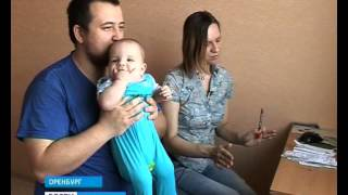 «Семейный калькулятор»: львиную долю бюджета оренбургской семьи «съели» расходы на питание