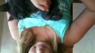 Видео с веб-камеры. Дата: 27 августа 2014 г., 12:14.