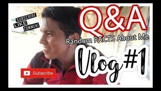 I AM IN A RELATIONSHIP?! - First Vlog | Chris J VLOGS