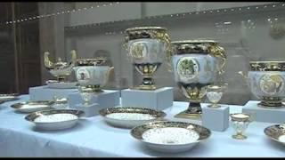 Lusso ed eleganza. In mostra la porcellana francese a corte e la Manifattura Ginori