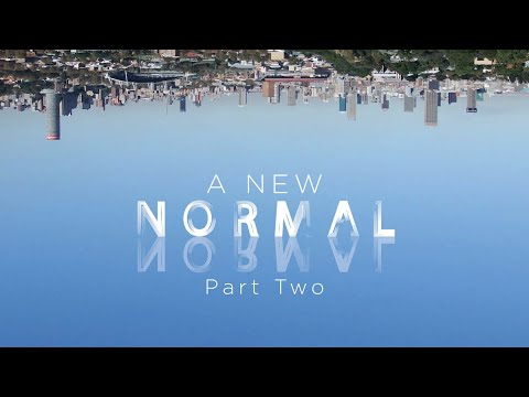 Click Here For Video And Sermon Notes A New Normal Part 2 Ps