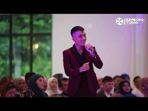 Naim Daniel - Sumpah (Kvert Fashion Show)