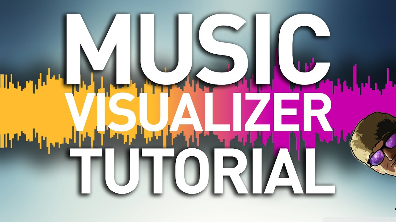 quick tutorial desktop music visualizer via rainmeter windows 10 youtube