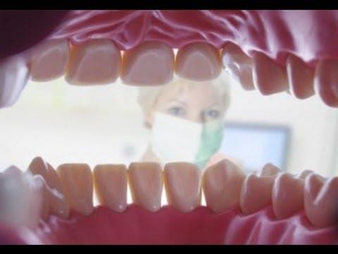 Zähne heilen ohne Gift
