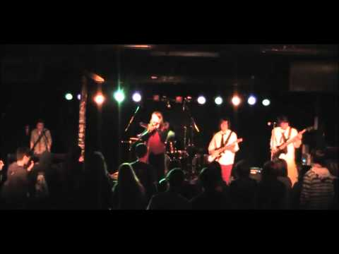 "The Accountants - Live at El Corazon - ""Faces Behind the Curtains"""