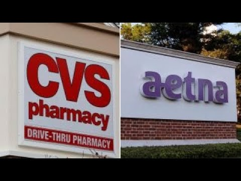 What the CVS-Aetna