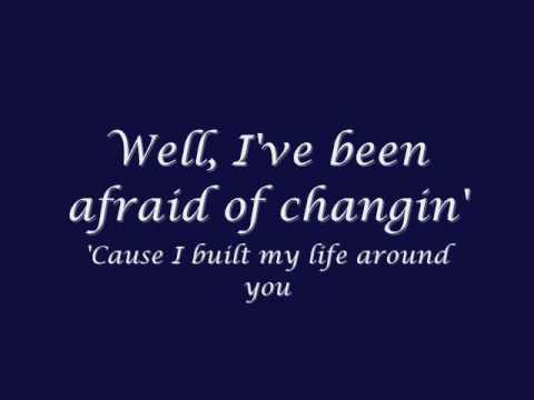 The Dixie Chicks  Landslide *With Lyrics*