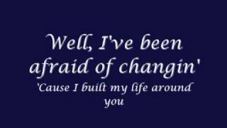 The Dixie Chicks - Landslide *With Lyrics*