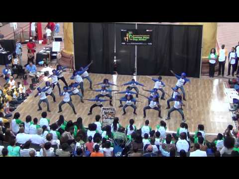 WPA Summer Steps with Step Afrika! complete version