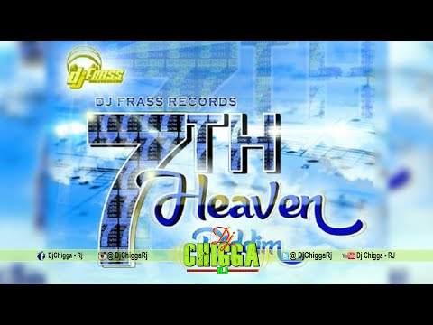 7th Heaven Riddim/Version/Instrumental ■DJ Frass Records■
