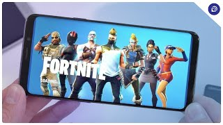 How To Download And Install Fortnite On Any ANDROID! [UPDATE] | NO ROOT | BETA APK | 100% WORKING!!
