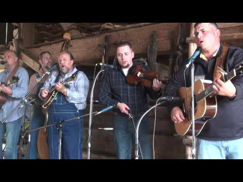 A Child of the King - MASTERPEACE - Museum of Appalachia Homecoming 2012 HD