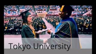 Universities of tokyo (part 31)