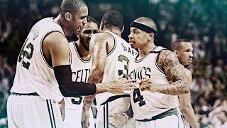 NBA Playoffs 2017 - Believer! [Part 3] HD