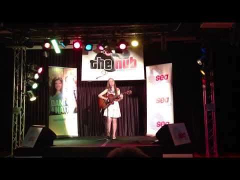 Teaghan Pugsley - A Million Tears (Kasey Chambers Cover) mp3