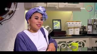 صاحبة السعادة - مي إبراهيم: أنا جوزي مبيعرفش يطبخ خالص والشيف وسام مسعود يبهر إسعاد يونس