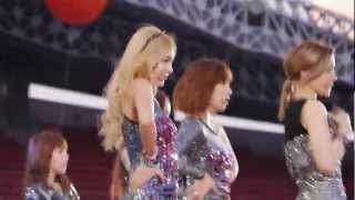 20130316 TARA \Lovey-Dovey\ @Bangkok Korean Music Wave