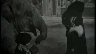 """""""BOUT DE ZAN vole un éléphant""""  de  Louis Feuillade"""