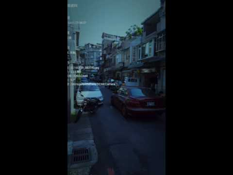 07:20-09:40 (固定成員輪流出現,在你家附近戴墨鏡男子,故意叫計程車,倒車,迴轉,製造塞車,拍照轉臉。故意擦撞你,叫警察就走了。) (在你手機安裝病毒竊聽,盜資料,損害