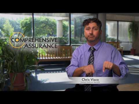 NPV Productions, LLC  Chris Visko Social Media Video for Comprehensive Assurance