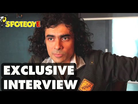 Exclusive Interview with Imtiaz Ali for Shor Se Shuruaat Film | SpotboyE