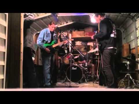 Garage band from Salt Lake City - Rectifier