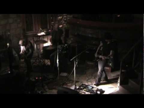 03 The Memory Men [Closer] - Ambitious (live) 27/04/2012 Jasmin Rock Club