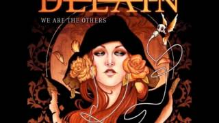 Delain - Hit Me With Your Best Shot HD