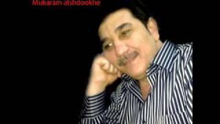 كريم منصور - موال + تغطيت وبعدني الليلة بردان