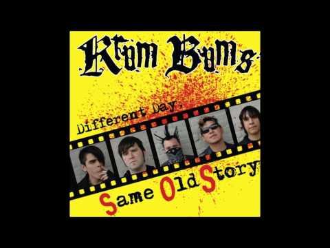 Krum Bums - Coliseum