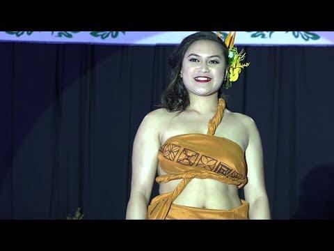 Miss Apraxus Sarong Wear 2017 -  Miss Bou Fashion