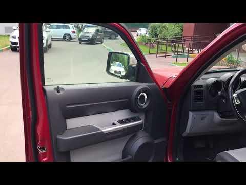 Mvs 2011 Dodge Nitro Heat 4 0 Youtube