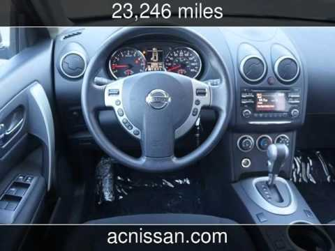 2014 nissan rogue select s used cars - wood river,il - 2016-02-01