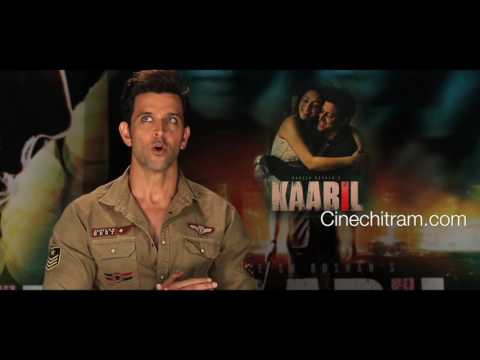 Balam (Kaabil) Actions scenes making |...