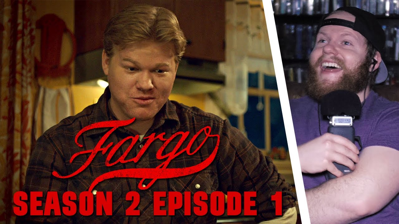 Download FARGO Season 2 Episode 1: Waiting for Dutch REACTION