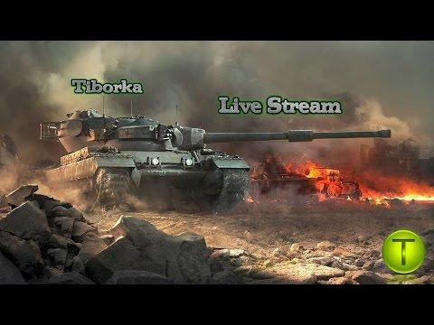 World of Tanks:9.17 Test Szerver a Svéd Tankok