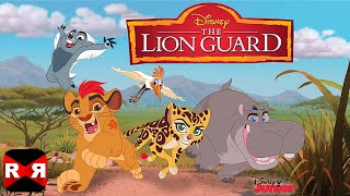 The Lion Guard (By Disney) - iOS / Android - Complete Gameplay Video