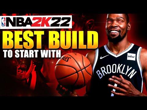 NBA 2K22 Best Builds To Start With - Lockdown, Stretch, Post Scorer