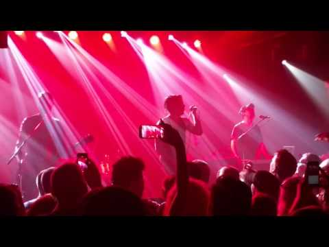 Stabbing Westward - what do I have to do? Live