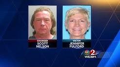 Affidavit: Jennifer Fulford of Altamonte Springs stabbed to death, left in woods