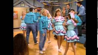 CALIFORNIA DREAMS SEASON TWO -  WELCOME TO THE LOW ROAD 2nd Version