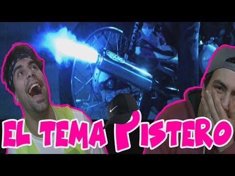 EL TEMA PISTERO
