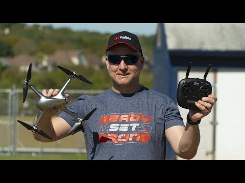 MJX Bugs 2 SE Drone Review