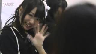 AKB48 SKE48 北原里英 きたりえ カップヌードル.